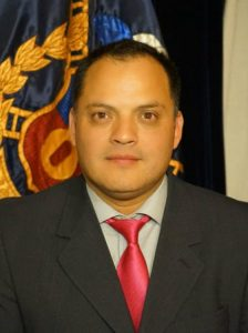 Andres Venegas