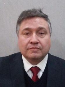 Jorge Abadía