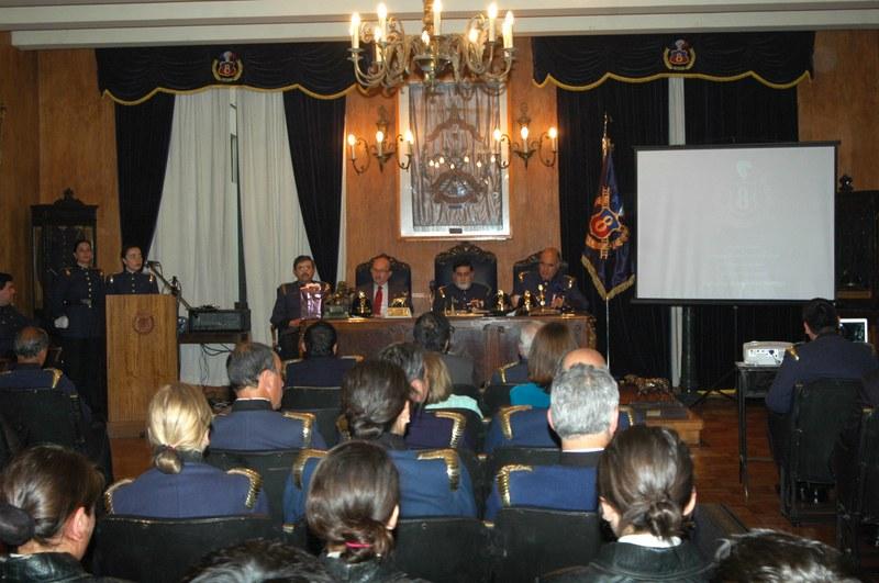 (Fotos: Rodolfo Campos y José Brevis).