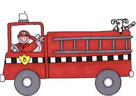 carro bombero